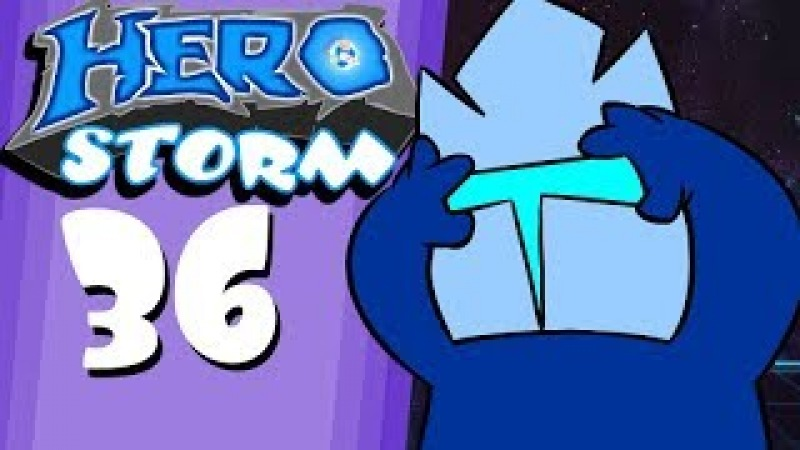 HeroStorm Ep 36 The Lich King