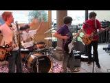KGMC Band - Brown Eyed Girl - Van Morrison - Cover
