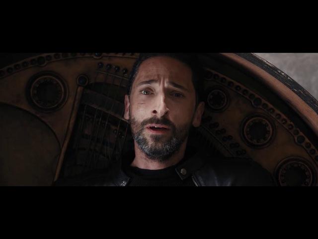 Цепной пес / Bullet Head (2017) Официальный дублированный трейлер HD