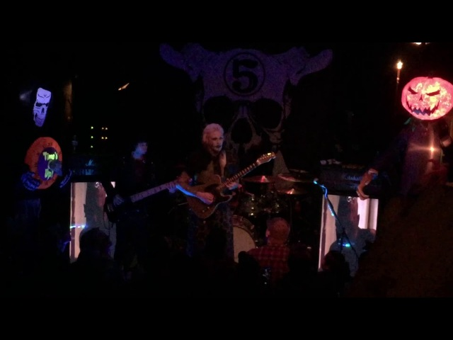John 5 and the Creatures - Hell Haw I.G.R. (Des Moines, IA 2/20/18)