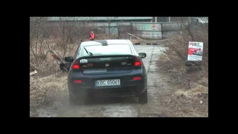 BugajskiPtak Mazda 323C I el. puchary WRT