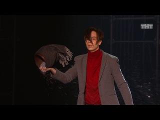 Танцы: Дима Присташ и Илья Прелин (Sleeping At Last - Atlas: Body) (сезон 4, серия 16) из сериала Т ...