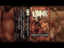 Lunk Reek Of Perspiration CS FULL EP 2018 Goregrind