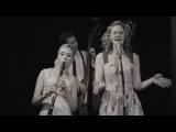 Hetty &amp the Jazzato Band - Tu Vuo' Fa' L'Americano (Renato Carosone cover)