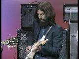George Harrison 'THE DICK CAVETT SHOW' (1971)