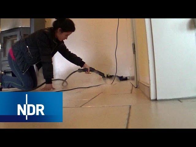 Au pairs in Deutschland Schlechte Erfahrungen Doku Die Reportage NDR