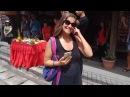 Китайский новый год. Парад в Тонг Сала. Панган. Таиланд. Часть 1.
