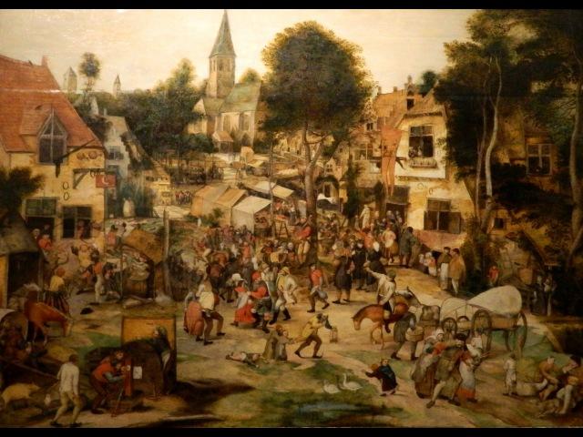 Ярмарка в Скарборо (нар. англ. баллада) - Яна Айнсанова