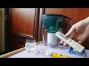 Тестирование воды TDS-3 и pH , витализатор после фильтра и до.
