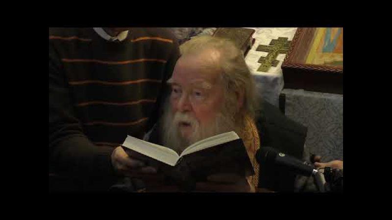 Протоиерей Иоанн Миронов: Слезы – благодатные дары Божьи