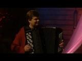 Alexander Sevastian playing Konzertstuck by Carl Maria von Weber