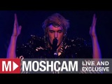 Patrick Wolf - Count Of Casualty Live in Sydney Moshcam
