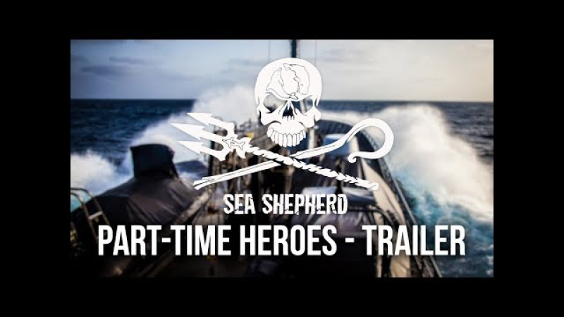 Fighting Poaching on the Open Ocean: A Great Big Film Trailer