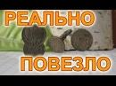 Поиск металлоискателем на древних городах Османской империи. Коп монет 2018