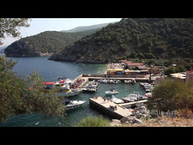 Beli - Cres Island - Croatia
