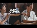 Elio oliver • someone like you