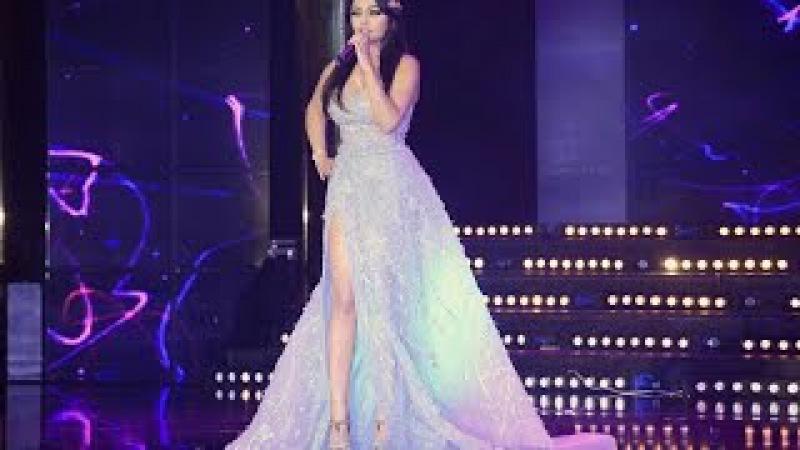 Haifa Wehbe Bahrab Min Einek هيفاء وهبي بهرب من عينيك