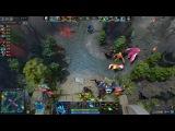 Virtus.pro G2A vs Empire, Dota PIT League, game 2