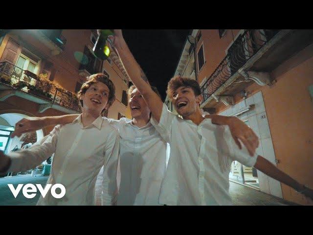 Ciuffi Rossi - La Marea ft. Alberico De Giglio