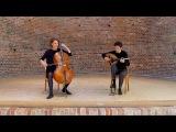 Hijaz - Maria Magdalena Wiesmaier (cello) and Nabil Hilaneh (oud)