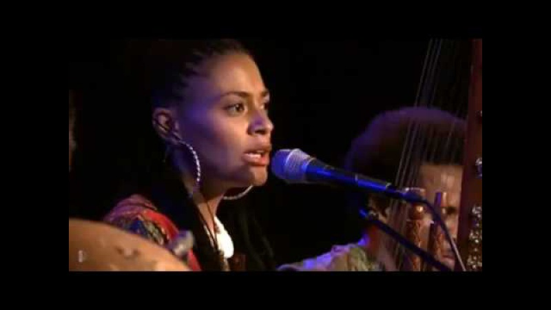 SONA JOBARTEH AND BAND - JARABI