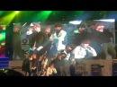 171103 Golden Child (골든차일드) Gwanghwamun C Festival - What Happened (Not Fulll)