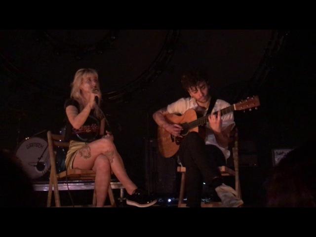 Paramore - 26 - Nashville (2017)