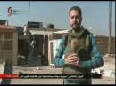 Reeve Idlib _ Syrian News Monitor the reality of the field after entering the town of Abu Dahour