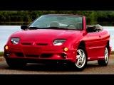 Pontiac Sunfire GT Convertible