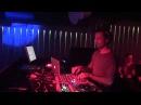 Stefano Richetta @ Nicks met - KrancK Sessions I Double You, 23-05-2013, Club Lux, Utrecht(NL)