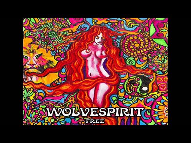 WolveSpirit - Free (2015) (Full Album)