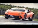 The Lamborghini Huracan Performante Chris Harris Drives Top Gear