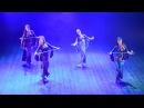 Saidi Salamat | Saidi belly dance with the belly dance group Layali, Sweden 2014