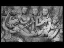 Полулюди- полуобезьяны Ванары. Мифическая раса Индийских джунглей.