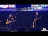 Chris Cornell &amp Alain Johannes