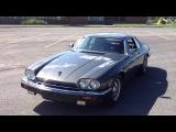 Top Gear не обычный обзор Jaguar XJS 1985 Топ Гир задание