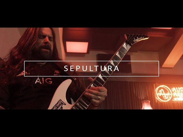 Sepultura - Full Show (AudioArena Originals)