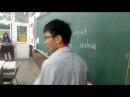Teaching cyka blyat idi nahui