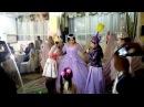 Эльмира кыз узату тойы. Томпи Тастанбек Қызғалдақ шоу ән-би ансамбльі. Алматы