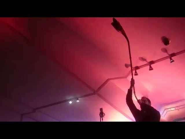 Abraham Cupeiro e a Orquestra de Cámara Galega - Canto de balea