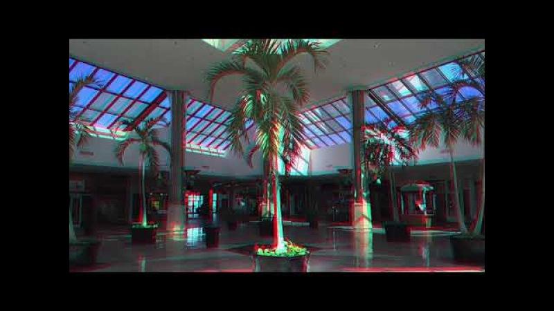 Dead Mall Ambience: Empty Mall Simulator (Intro to Vaporwave/Mallsoft)