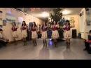 Mari dance / Марийский танец
