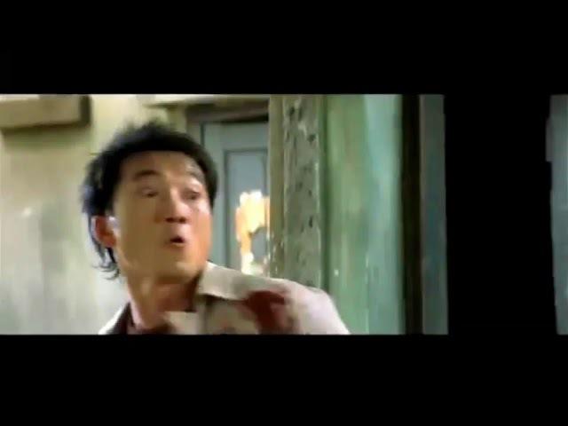 Борец Donnie Yen vs. Colin Chou (отрывок из фильма Горячая точка)