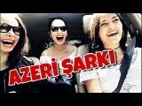 Türk Kızlarından Muhteşem Azeri Şarkı (Senin Olsun )