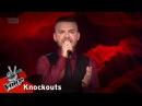 Харис Корнарос - Hurt (Christina Aguilera cover)