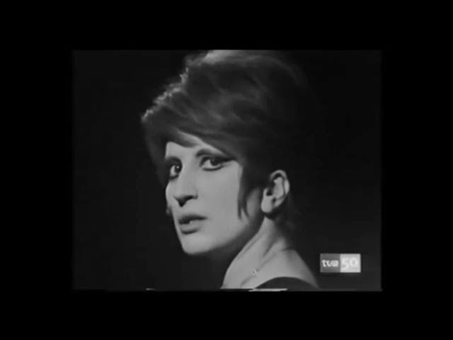 Mina - Un anno d'amore (video TV spagnola, 1966)