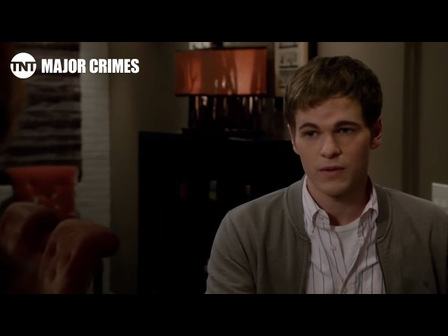 Major Crimes: Babysitter- Season 5, Ep. 8 [CLIP] | TNT