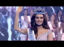 (FINAL) Miss World 2017 - Crowning Moment of Manushi Chhillar