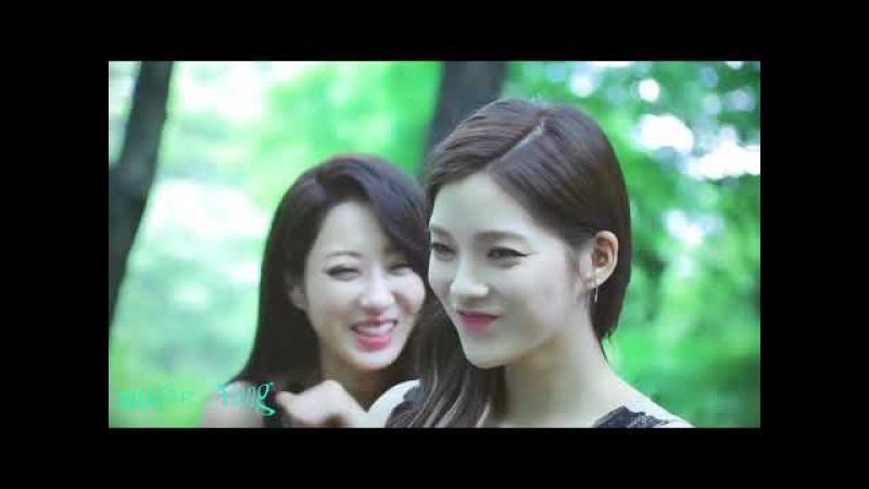 Music Yang - South Korea women's team mix and match 3D surround sound