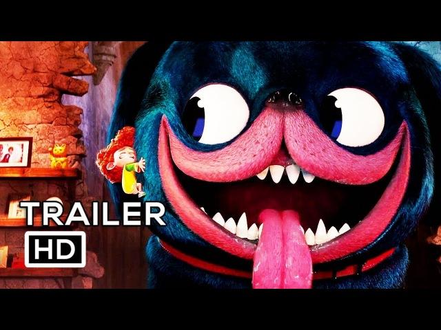 HOTEL TRANSYLVANIA 3 New TV Spot Trailer (2018) Adam Sandler, Selena Gomez Animated Movie HD